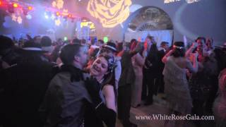 White Rose Gala New Years Eve Party Denver Kevin Larson Presents