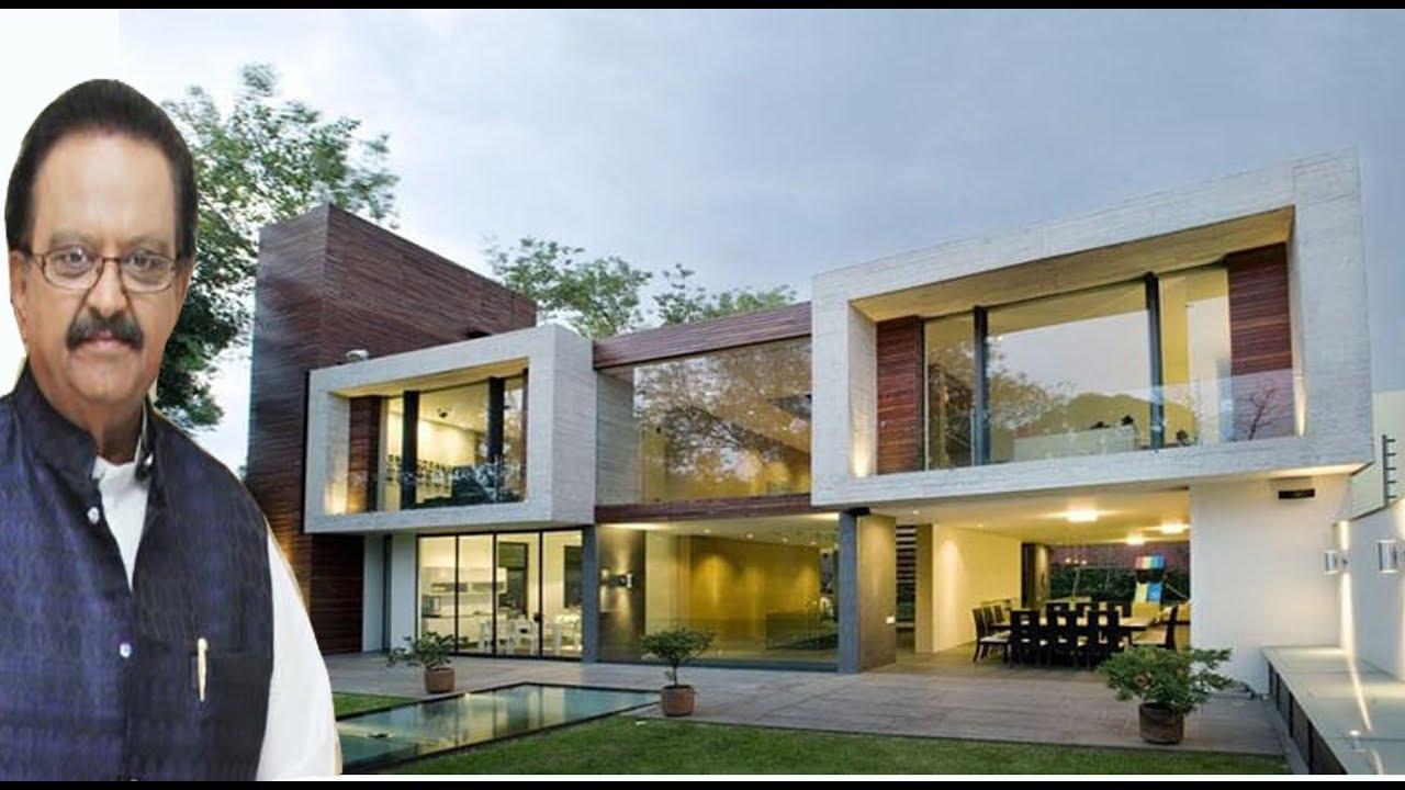 S P Balasubrahmanyam Luxury Life   Net Worth   Salary   Business   Cars    House   Family   Biography