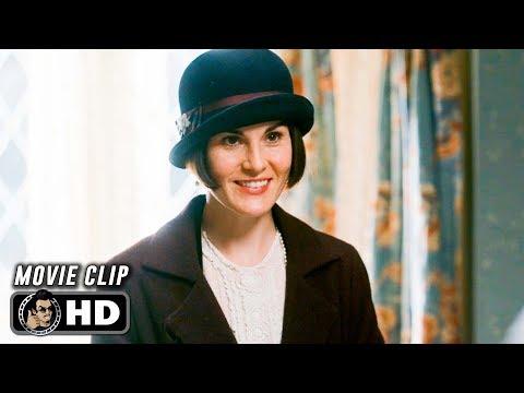 DOWNTON ABBEY Movie Clip