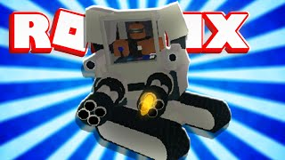 *BRAND NEW* The Most OP Tower In Roblox Tower Defense Simulator | JeromeASF Roblox