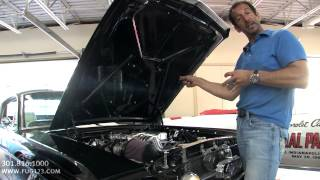 1965 Ford Mustang Fastback Pro Touring for sale with test drive, walk through video