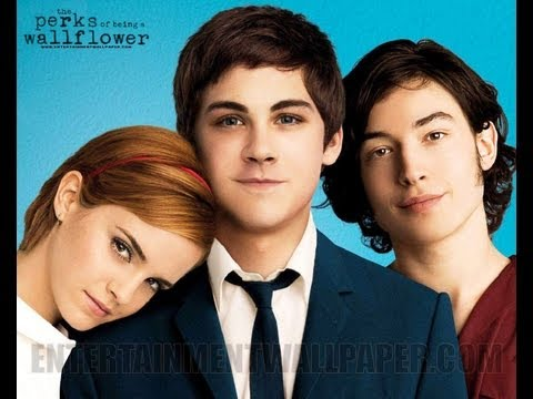 The Perks Of Being A Wallflower 2012   Stephen Chbosky