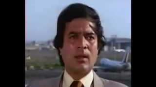 Legendary Rajesh Khanna Agar Tum Na Hote (sad)