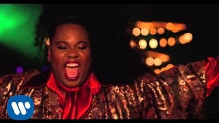"Alex Newell & DJ Cassidy (with Nile Rodgers) ""Kill The Lights"" [Official Video]"