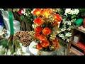 artificial flowers wholesale market || fancy flowers || plastic flower wholesale market