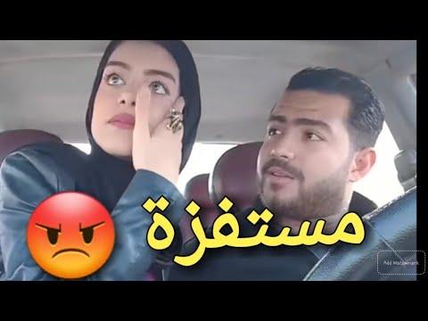 زينب مع ماندو شوفو الى حصل الأخر / محمد علاء ماندو