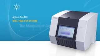 安捷倫 AriaMx 即時定量 PCR 分析系統 - AriaMx qPCR System