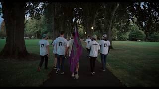 Lambda Chi Alpha Oregon State University Rush 2018