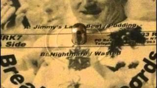 Mandroid - Jimmy