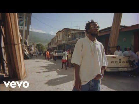 Wyclef Jean - Gunpowder ft. Refugee All Stars mp3