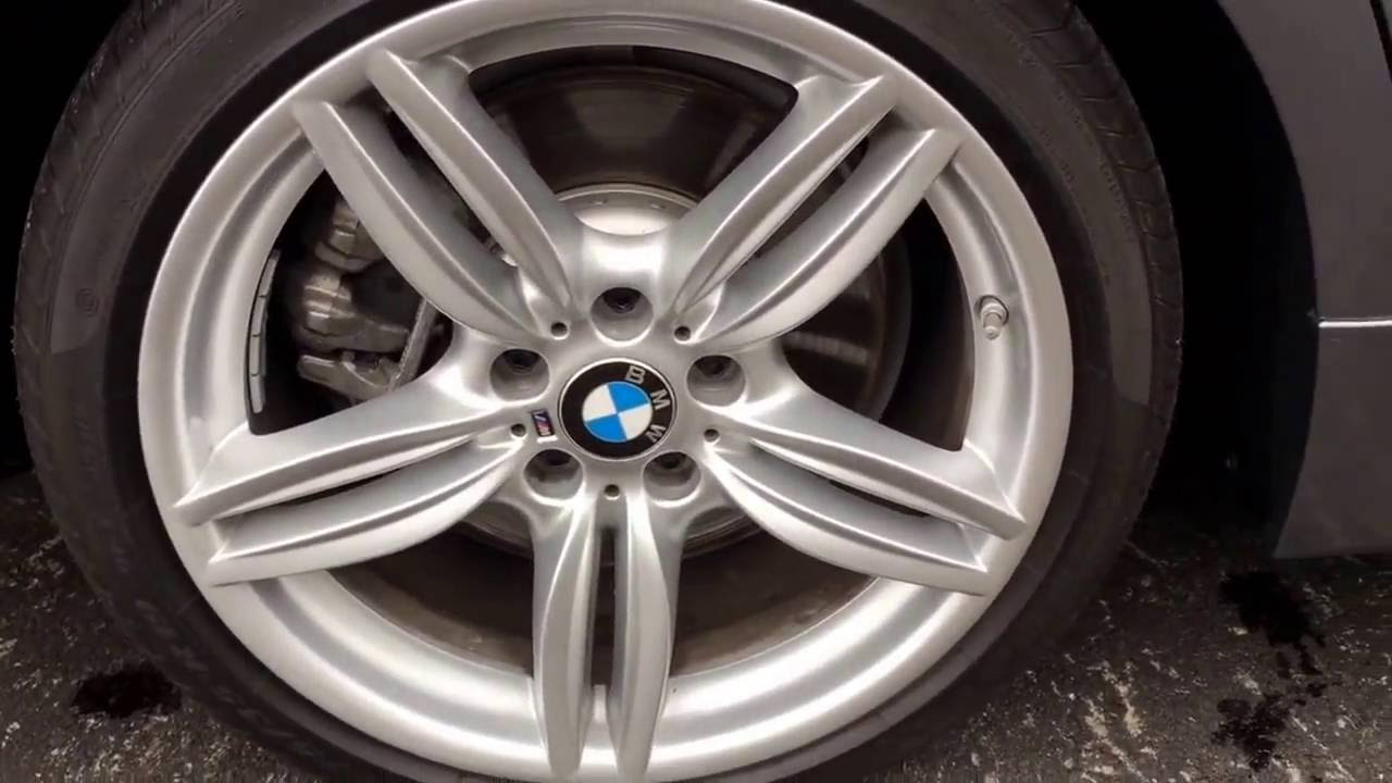 2013 BMW 550i M Sport Package Quick Review  YouTube