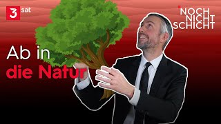 Sebastian Pufpaff – Man sieht den Wald vor lauter Leuten nicht