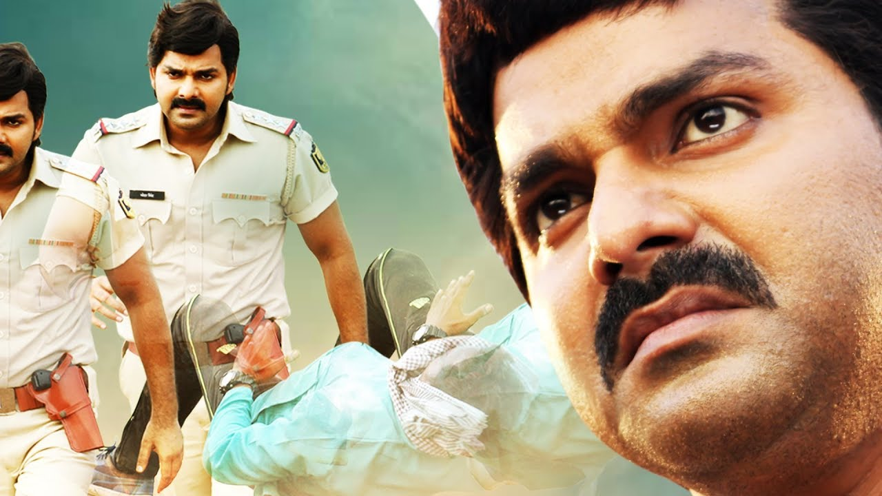 LOHA PAHALWAN | #Pawan Singh Superhit Blockbuster Movie |  FULL MOVIE
