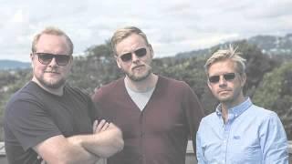 Radioresepsjonen - Radioen er din: The Offspring - Pretty Fly (For a White Guy) 24.09.2013