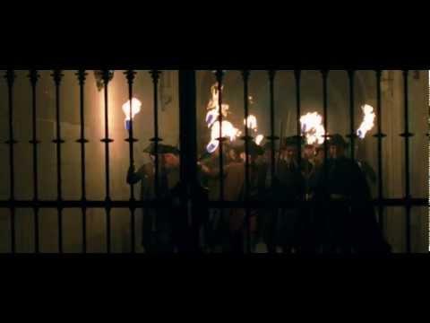 Королевский роман в кино с 28 ноября 2012 года