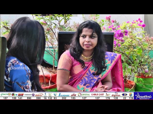 En Veetu Thottathil - Epi - 230 | Terrace-and-Roof Gardening | Videos | Velicham Tv Entertainment