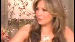 Mensajes entre Thalía y Paulina Rubio