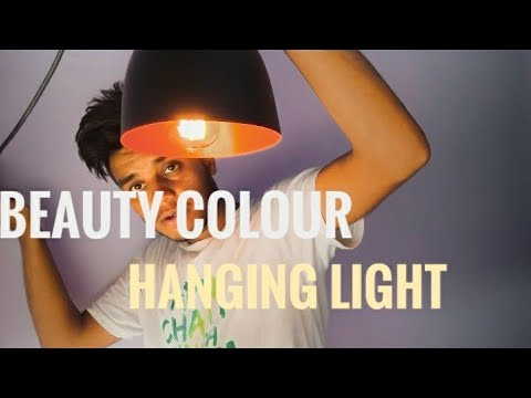 hanging-light-beautiful-greta-hanging-light-|ayan-vlogs