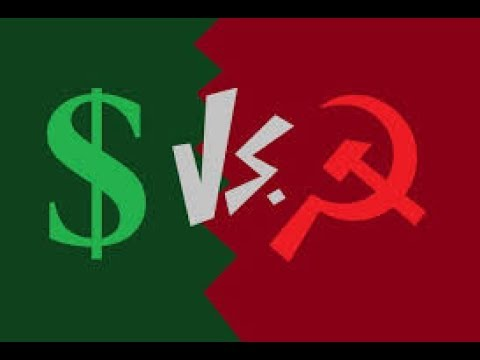 """Capitalism Vs Socialism debate-  The moronic arguments of Sargon, Acad agent and """"ceo""""!"""
