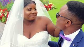 Kilima J & Sija M  ( Wedding Video Highlights 2017 )