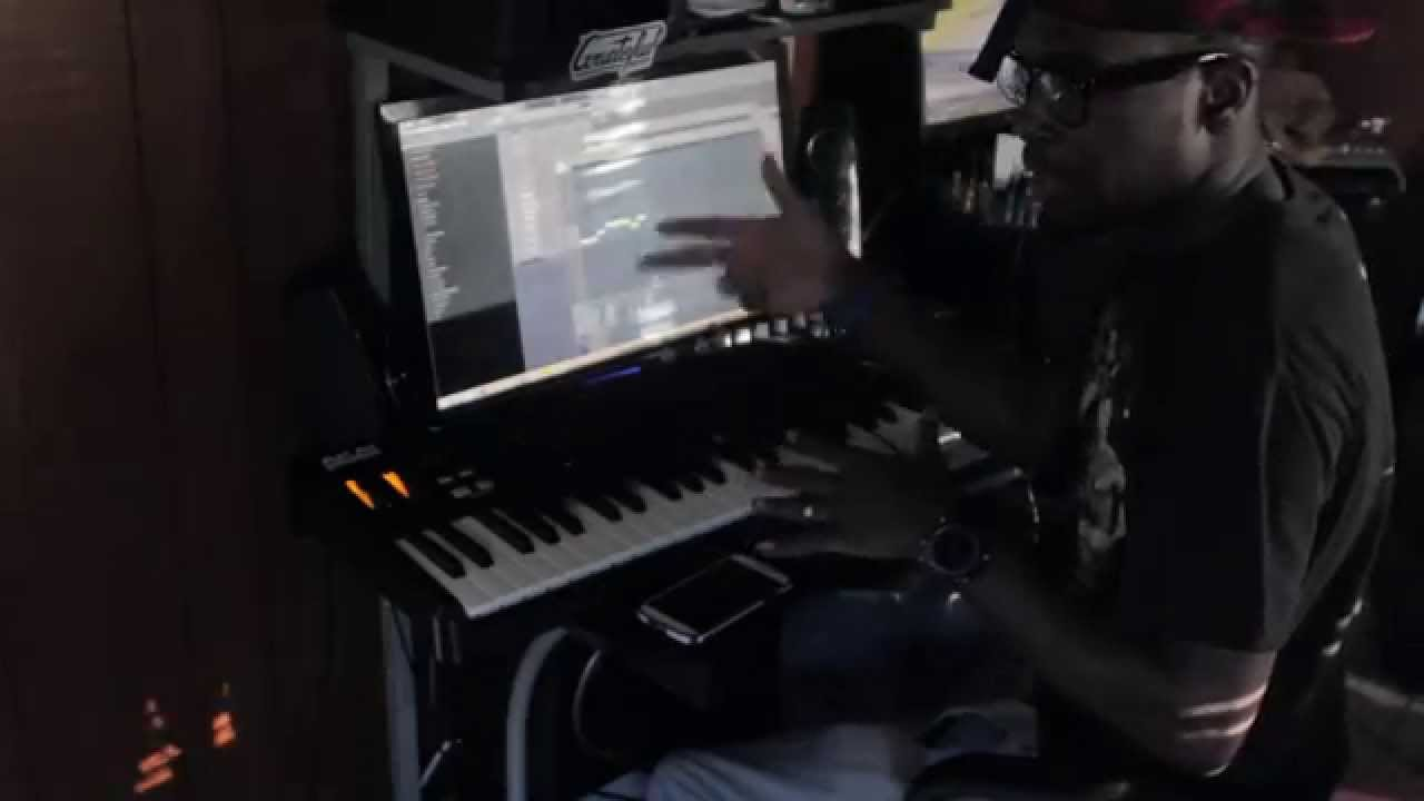 how to make a hiphop beat using fl studio 11