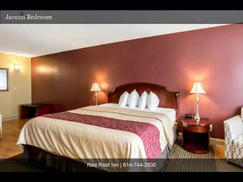 Red Roof Inn Muskegon Heights, MI Property Tour