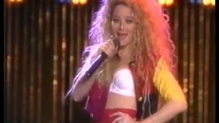 Pajama Party - Hide and Seek (Club MTV 1990)