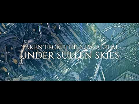 TOMBS - 'Under Sullen Skies' (Full Album Stream) 2020