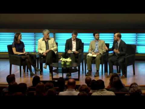 Arcus Forum: Farming for the Future