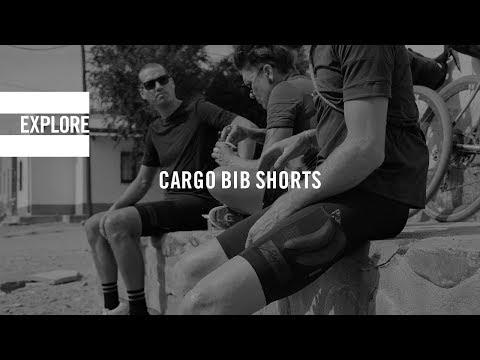 The Rapha Cargo Bib Shorts