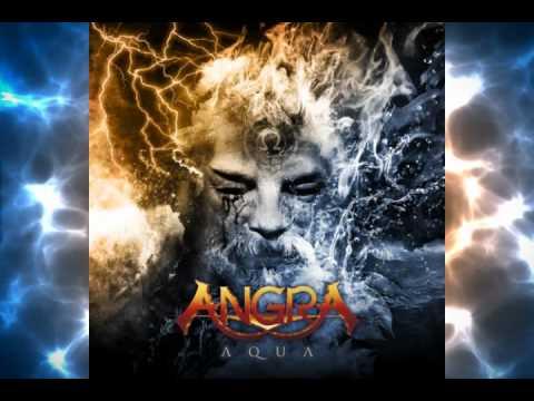 Angra - Spirit Of The Air