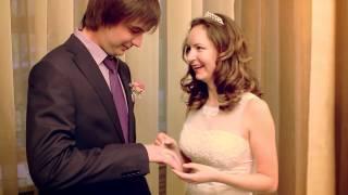 Свадебный Клип Юра + Катя