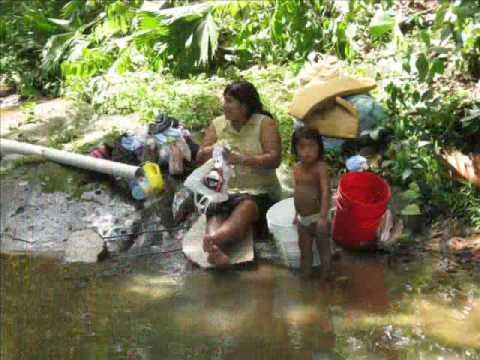 Isle de Bastimentos, Bocas del Toro, Panama - Preparation Days