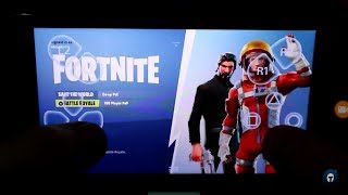 How to install Fortnite mobile on android for free