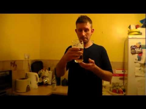 Somerset Real Ale Reviews- Badger Brewery, Hopping Hare 4.4% ABV