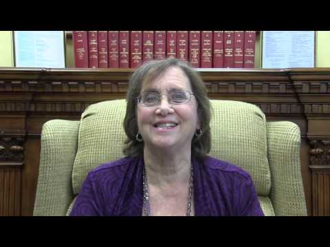 New Jersey Divorce Lawyer Discusses a Property Settlement Agreement