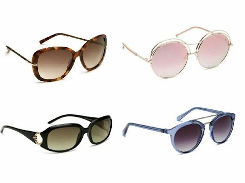 1bcbfbc00a77 Top Latest Fashionable Women Sunglasses/Goggles For Girls Available Online.