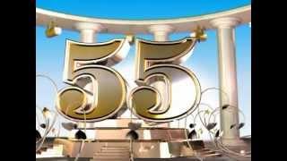 Юбилей 55 лет начало/Стас Михайлов (песня)