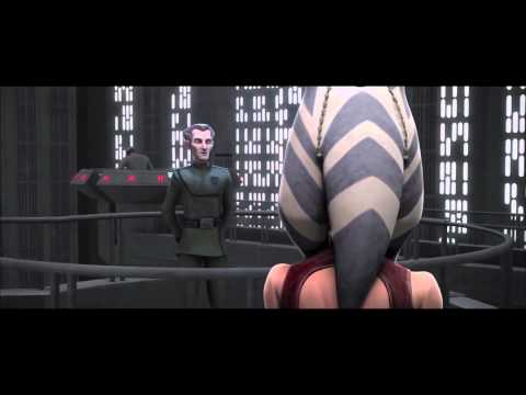 Star Wars The Clone Wars Season 5 Episode 18 The Jedi Who Knew Too Much Trailer 1 from YouTube · Duration:  1 minutes 26 seconds