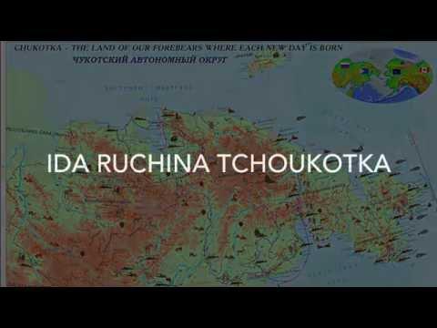 IDA RUCHINA Tchoukotka / Chukotka