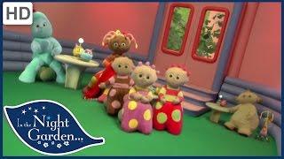 In the Night Garden: Pinky Ponk Adventure (Full HD Episode)