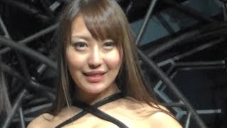 東京オートサロン2019 #コンパニオンアピールタイム 皆さんお疲れ様でした   良かったら【チャンネル登録】 お願いしますm(__)m.