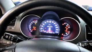 видео КАСКО на Киа Оптима (KIA Optima)