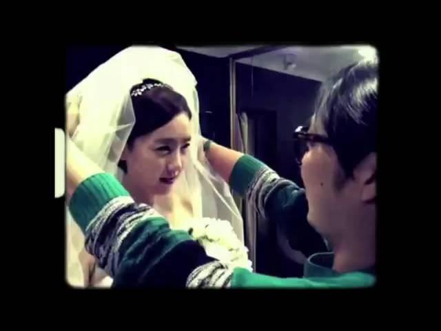 Byul ft 10cm's Kwon Jung Yeol   - Cute [MV] (Haha & Byul)