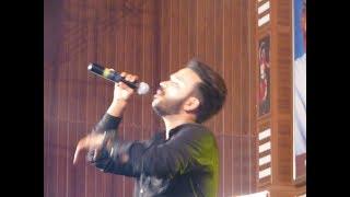 Kanchimmiyo Nin Jalakam  | Mizhiyariyathe  Cover Song | Live Stage  Performance | KS Harisankar