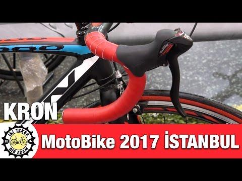 MotoBike 2017 - KRON