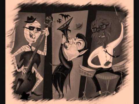 Bert Convy - The Monster Hop