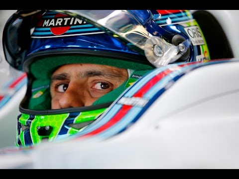 Felipe Massa will retire from F1 at the end of 2016