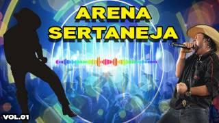 Baixar ARENA SERTANEJA = FAIXA   01