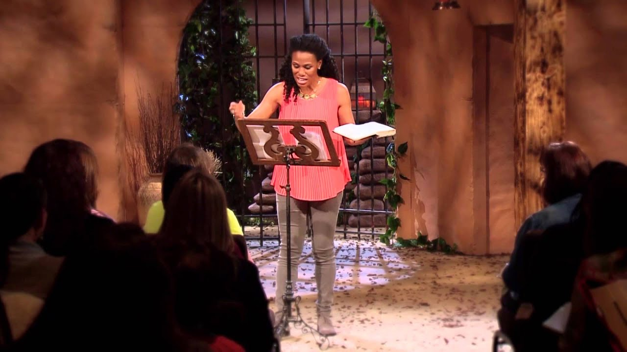the armor of god by priscilla shirer session 2 youtube